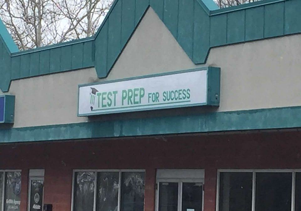 Business offering tutoring, SAT and ACT test prep opens in Orefield