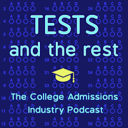 Podcast – Deciding between the SAT and ACT